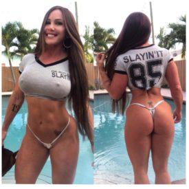 Lauren J. Lopez